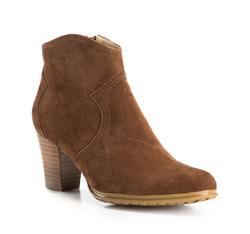 Обувь женская Wittchen 84-D-514-5, светло-коричневый 84-D-514-5
