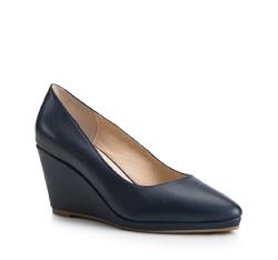 Обувь женская Wittchen 84-D-900-7, синий 84-D-900-7