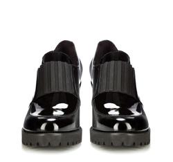 Buty damskie, czarny, 85-D-108-1-38_5, Zdjęcie 1