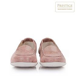 Women's shoes, pink, 86-D-305-P-35, Photo 1