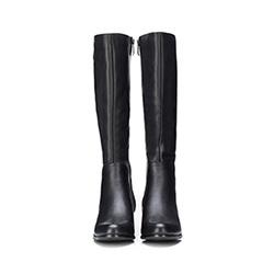 Women's shoes, black, 87-D-953-1-35, Photo 1