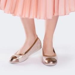 Women's shoes, pink, 88-D-454-P-36, Photo 1