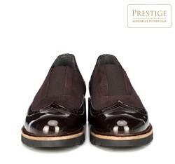 Women's shoes, brown, 89-D-802-4-38_5, Photo 1