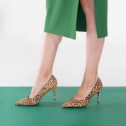 Women's shoes, multicoloured, 89-D-903-A-41, Photo 1