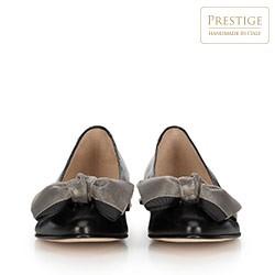 Women's shoes, black, 90-D-108-1-35, Photo 1