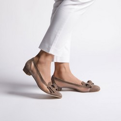 Shoes, beige, 92-D-103-9-37_5, Photo 1