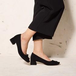 Shoes, black, 92-D-952-1-37, Photo 1
