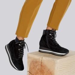 Shoes, black, 93-D-650-1-40, Photo 1