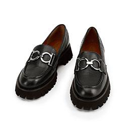 Shoes, black, 93-D-951-1-39, Photo 1