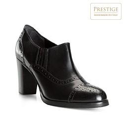 Buty damskie, czarny, 81-D-107-1-40, Zdjęcie 1