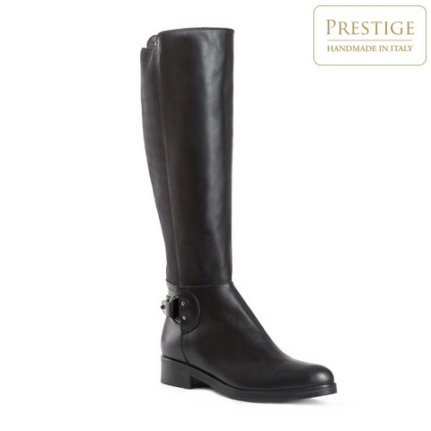 Buty damskie, czarny, 83-D-402-1-35, Zdjęcie 1