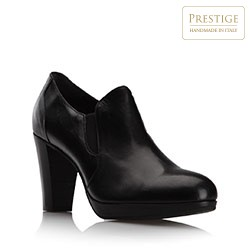 Buty damskie, czarny, 79-D-112-1-39_5, Zdjęcie 1
