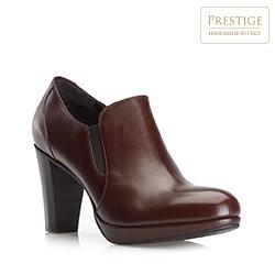 Buty damskie, brązowy, 79-D-112-5-38_5, Zdjęcie 1