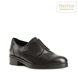 Buty damskie, czarny, 83-D-404-1-40, Zdjęcie 1