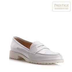 Buty damskie, biały, 78-D-122-0-38_5, Zdjęcie 1