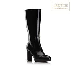 Buty damskie, czarny, 79-D-114-1-39, Zdjęcie 1