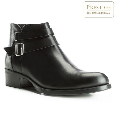 Buty damskie, czarny, 83-D-451-5-36, Zdjęcie 1