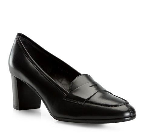 Buty damskie, czarny, 81-D-111-1-38_5, Zdjęcie 1