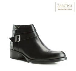 Buty damskie, czarny, 83-D-451-1-38, Zdjęcie 1