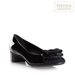 Buty damskie, czarny, 79-D-116-1-39_5, Zdjęcie 1