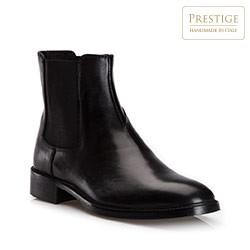 Buty damskie, czarny, 79-D-059-1-40, Zdjęcie 1