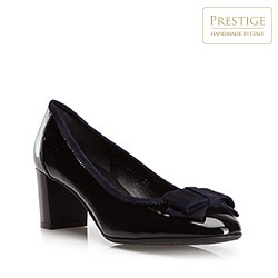 Buty damskie, czarny, 79-D-118-7-39_5, Zdjęcie 1