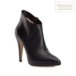 Buty damskie, czarny, 79-D-700-1-40, Zdjęcie 1
