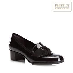 Buty damskie, czarny, 79-D-120-1-36_5, Zdjęcie 1