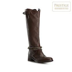 Women's shoes, dark brown, 79-D-401-5-36, Photo 1