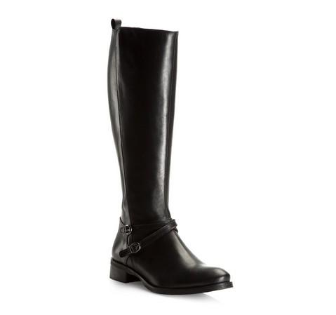 Buty damskie, czarny, 81-D-301-1-35, Zdjęcie 1