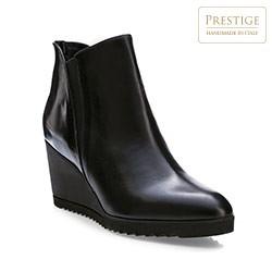 Buty damskie, czarny, 83-D-101-1-38, Zdjęcie 1