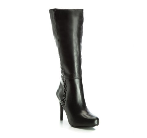Buty damskie, czarny, 83-D-762-1-35, Zdjęcie 1