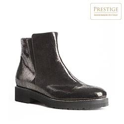 Buty damskie, czarny, 83-D-102-1-39, Zdjęcie 1
