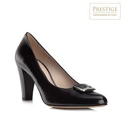 Buty damskie, czarny, 79-D-702-1-38, Zdjęcie 1