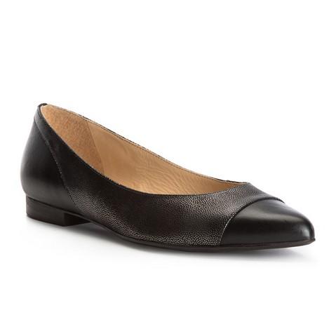 Buty damskie, czarny, 82-D-705-1-36, Zdjęcie 1