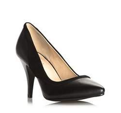 Buty damskie, czarny, 81-D-500-1-38, Zdjęcie 1