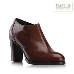 Buty damskie, Brązowy, 79-D-105-5-40, Zdjęcie 1