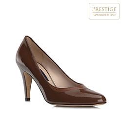 Buty damskie, brązowy, 79-D-705-5-36_5, Zdjęcie 1