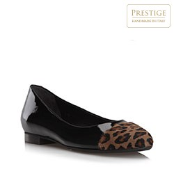 Buty damskie, czarny, 79-D-107-1-39, Zdjęcie 1