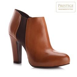 Buty damskie, Brązowy, 77-D-508-5-40, Zdjęcie 1