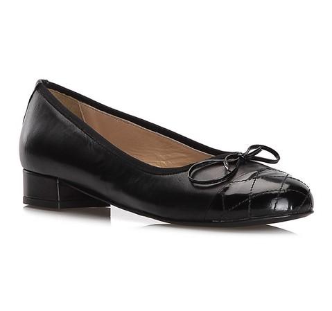Buty damskie, czarny, 79-D-414-1-36, Zdjęcie 1