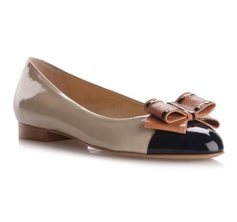 Buty damskie, beżowy, 78-D-109-7-36, Zdjęcie 1