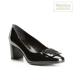 Buty damskie, czarny, 83-D-111-1-38, Zdjęcie 1