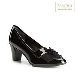 Buty damskie, czarny, 83-D-112-1-39, Zdjęcie 1