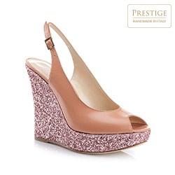 Buty damskie, różowy, 76-D-207-2-38_5, Zdjęcie 1