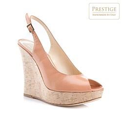 Buty damskie, różowy, 76-D-207-O-38_5, Zdjęcie 1