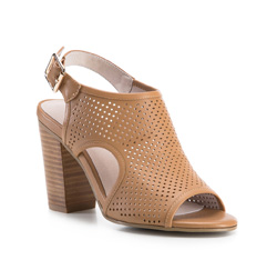 Обувь женская Wittchen 84-D-905-5, светло-коричневый 84-D-905-5