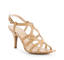Обувь женская Wittchen 84-D-759-9, бежевый 84-D-759-9