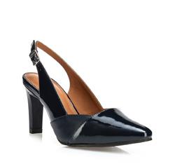Обувь женская Wittchen 84-D-716-7, синий 84-D-716-7