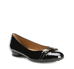 Women's shoes, black, 84-D-708-1-35, Photo 1